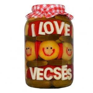I Love Vecsés