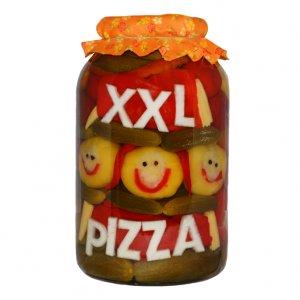 XXL Pizza
