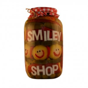 Smiley Shop